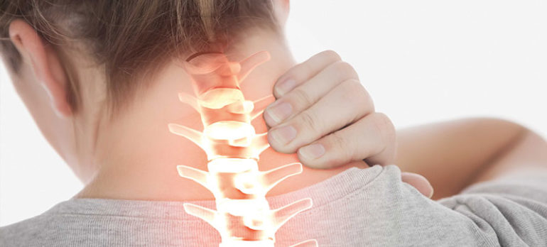 What is the need to get treatment for a whiplash injury?