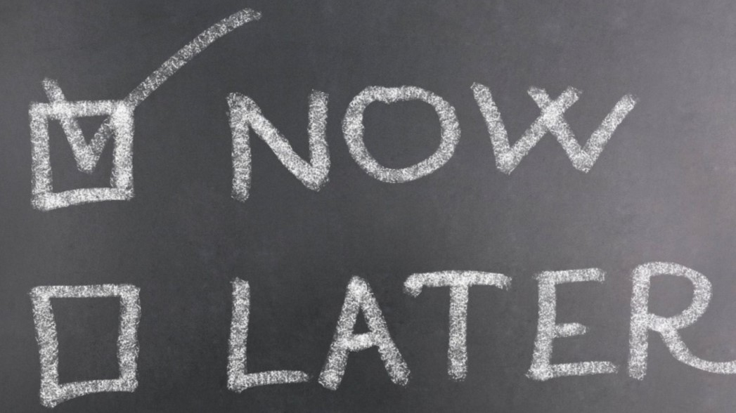 Get to Know What Procrastination Is and How To Overcome It